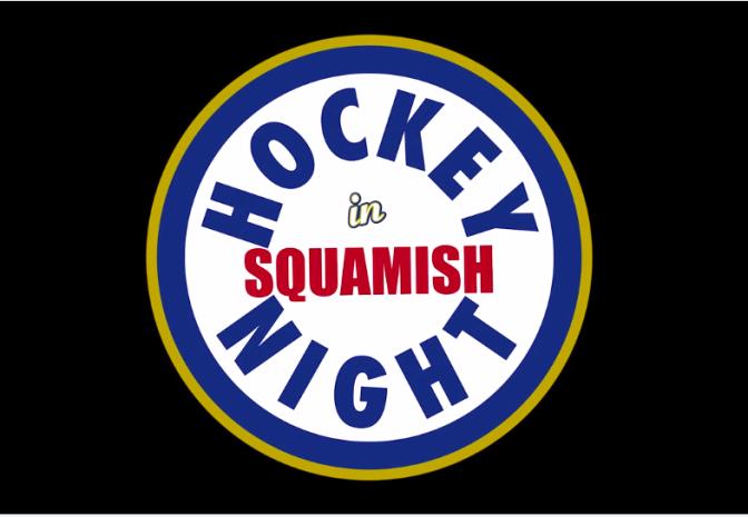 Hockey Night In Squamish