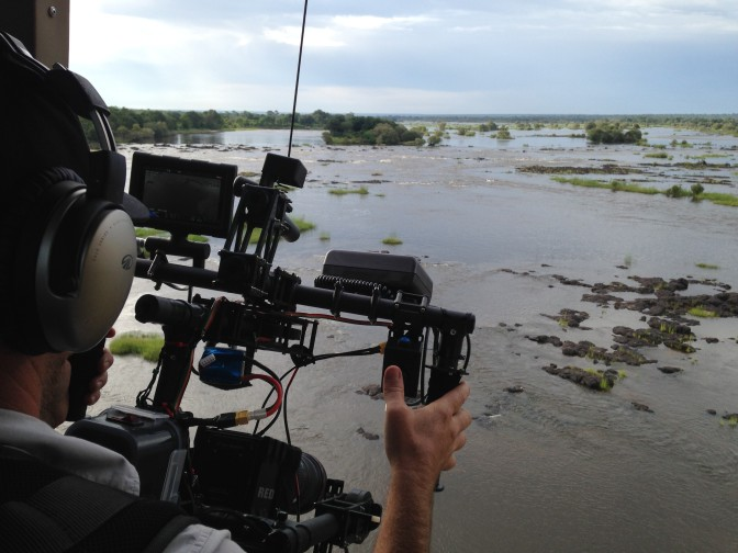 Movi Making Moves In Zambia
